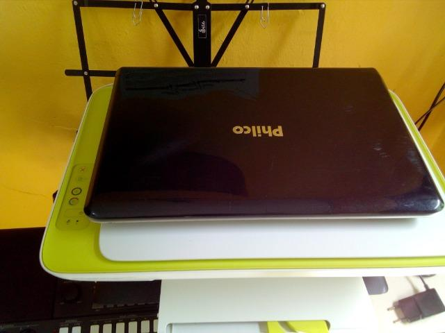 Notebook Philco - Foto 4