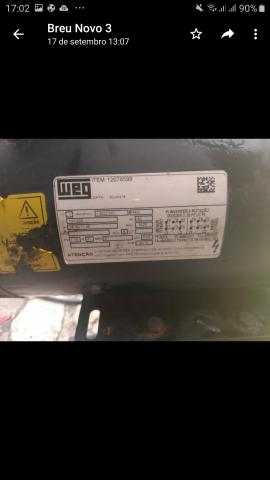 Maquina lava jato profissional industrial de alta pressão dois calavos1,400,00 - Foto 5