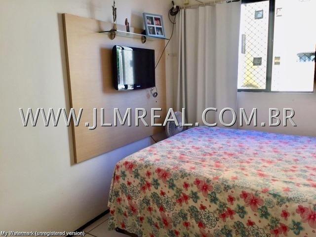 (Cod.:113 - Rodolfo Teófilo) - Vendo Apartamento com 68m², 3 Quartos - Foto 13