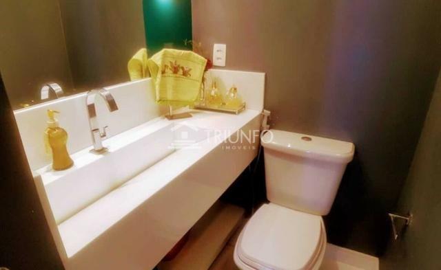 (RG) TR53612 - Apartamento Porteira Fechada à Venda no Bairro de Fátima - Foto 4