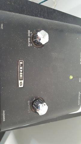 Line 6 Toneport UX1 - Foto 3