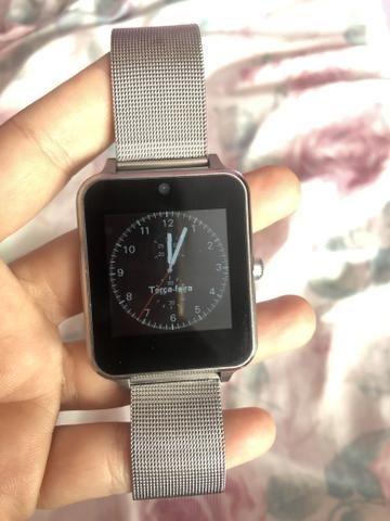 Relógio SmartWatch Z60 - Foto 4