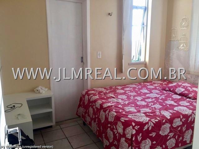 (Cod.112 - Damas) - Vendo Apartamento com 71m², 3 Quartos - Foto 9
