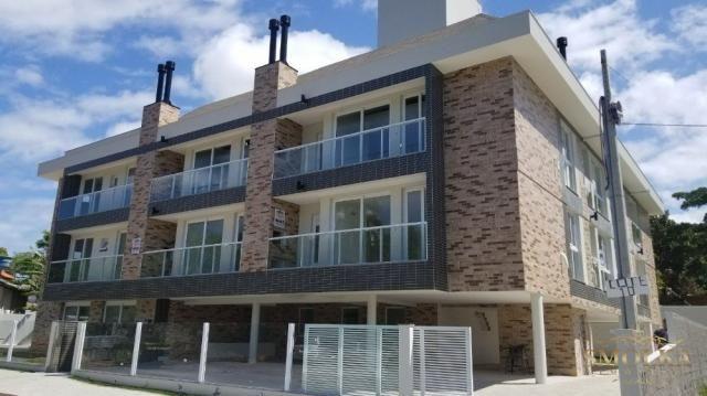 Loft à venda com 1 dormitórios em Cachoeira do bom jesus, Florianópolis cod:7983