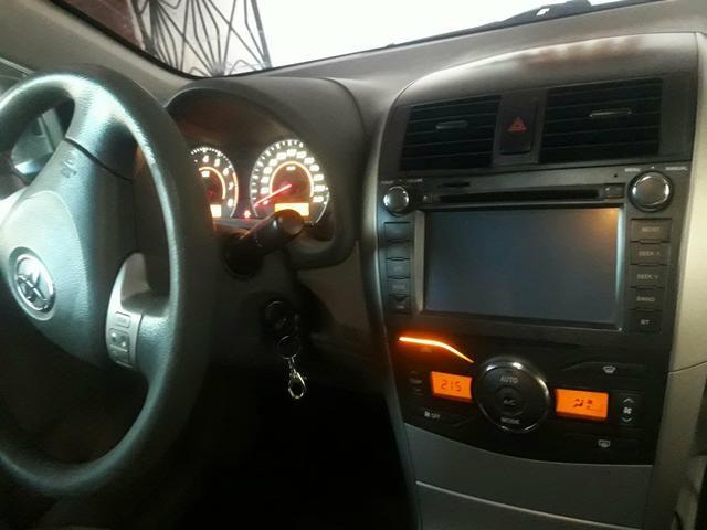 Corolla 2011 - Foto 7