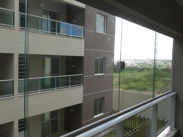 Oportunidade!! Apartamento cod villa de Espanha - Foto 2