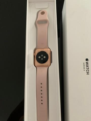 Apple Watch, série 3, 42 mm - Foto 2