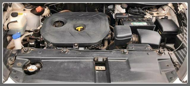Linda SUV IX35 GLS 2.0 2016 - Foto 13