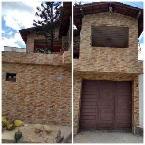Casa duplex em Alberto Maia/Camaragibe
