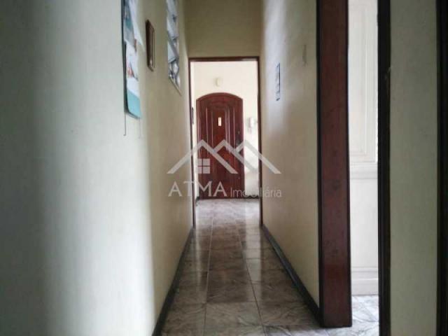 Apartamento à venda com 3 dormitórios em Olaria, Rio de janeiro cod:VPAP30030 - Foto 11