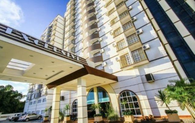 Apartamento Diroma Exclusive Caldas Novas - Foto 2