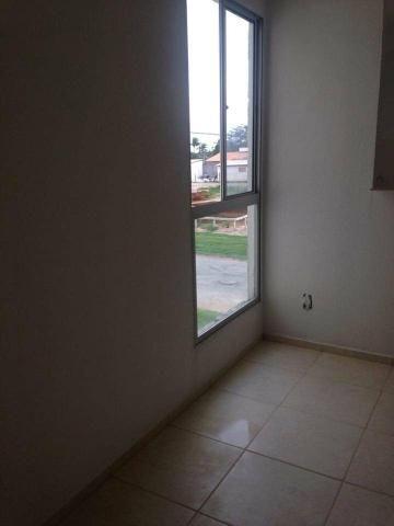 Vendo apartamento urgente no sim ótima localização - Foto 4