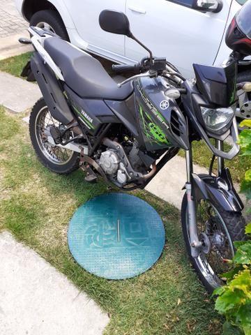 Vendo moto crosser 150 ano 2015 - Foto 4