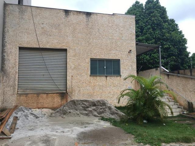 Galpão de 400m² no São Jacinto - Foto 12