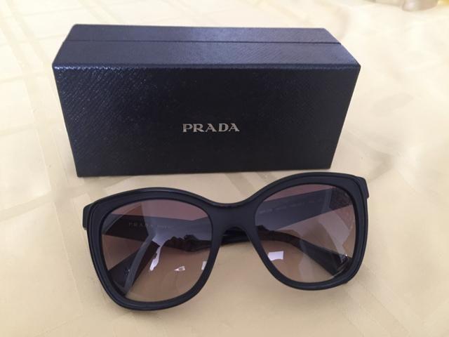 0f3b22eff4399 Óculos original da Prada - Bijouterias, relógios e acessórios ...