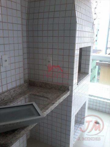 Locação de apartamento de 2 dormitórios sendo 2 suítes, varanda Gourmet c/ vista ... - Foto 7