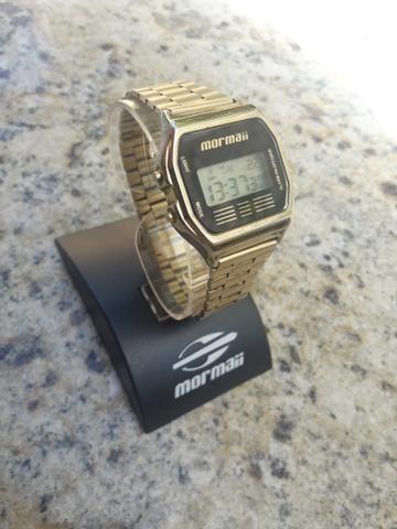 Relógio mormaii original - Bijouterias, relógios e acessórios ... 3eb21193a3