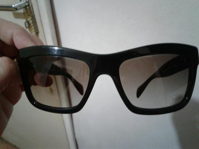 9afa6793515 Óculos De Sol Prada Original Novo Troco - Bijouterias, relógios  e . 88622ba5e2
