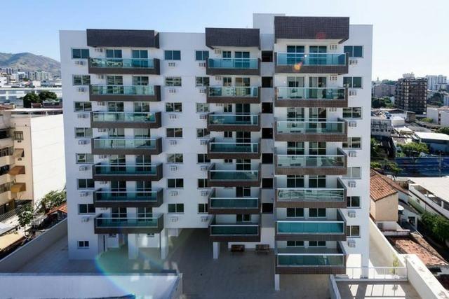 Apartamento Alto Padrão com 4 quartos