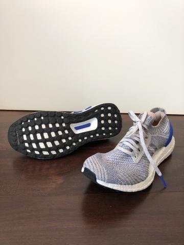 Tênis adidas Ultraboost X - nunca usado - Roupas e calçados - Res ... f301eebc1d608