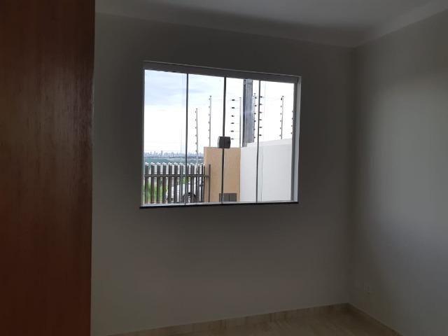 Jardim Ecovalley com 3 quartos e cerca elétrica - MCMV - Foto 3