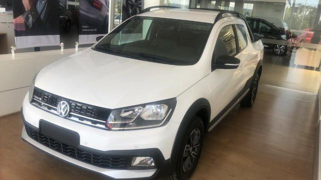 Vw - Volkswagen SaveiroCross 19/19