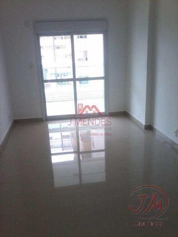 Locação de apartamento de 2 dormitórios sendo 2 suítes, varanda Gourmet c/ vista ... - Foto 17