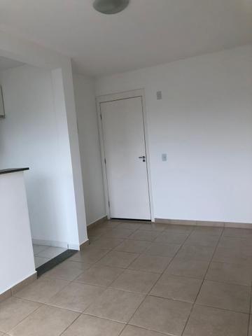 Apartamento 2 quartos suíte - Spazio Mistral - Foto 3