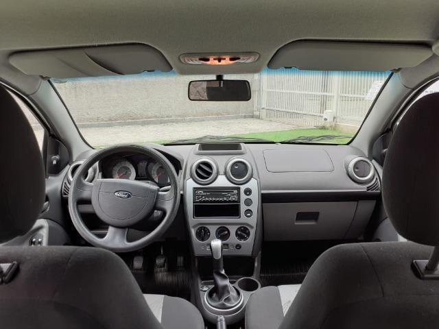 Ford Fiesta 2009 1.0 Flex - Foto 7