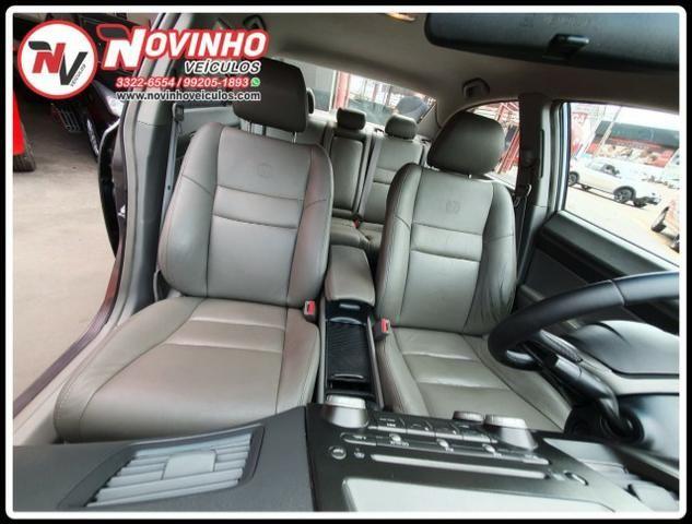 Honda/Civic Lxs 1.8 Aut. 09/10 - Foto 4