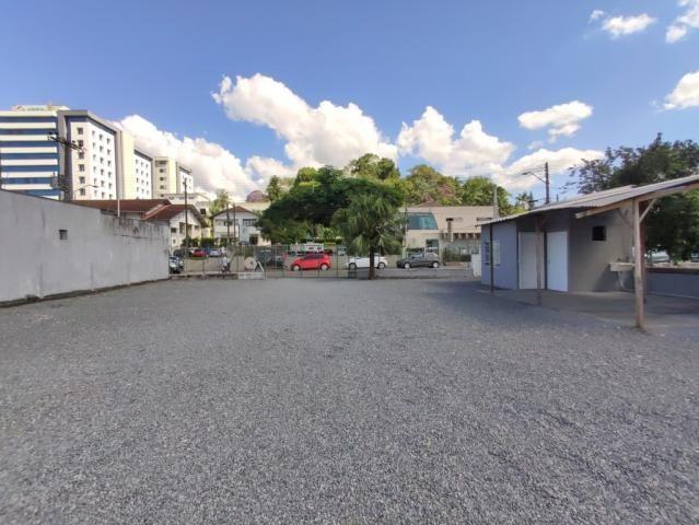 Terreno para alugar com 0 dormitórios em America, Joinville cod:03795.027 - Foto 9