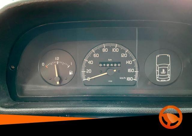 UNO 1997/1997 1.0 IE MILLE SX 8V GASOLINA 4P MANUAL - Foto 6