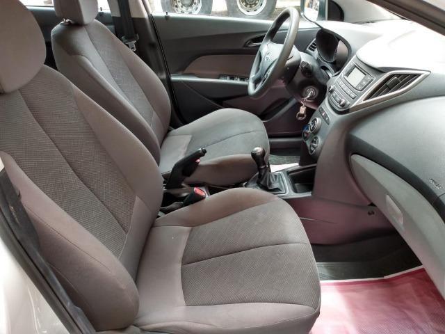 Hyundai HB20S 1.0 Tb Flex Comfort Plus 2019 - Foto 7