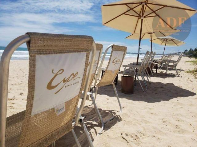Cupe Beach Living - Apartamento com 2 quartos, 53 m² - Porto de Galinhas - Foto 15