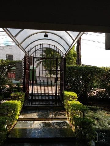 Apartamento à venda com 2 dormitórios em Bom jesus, Porto alegre cod:LU271711 - Foto 4