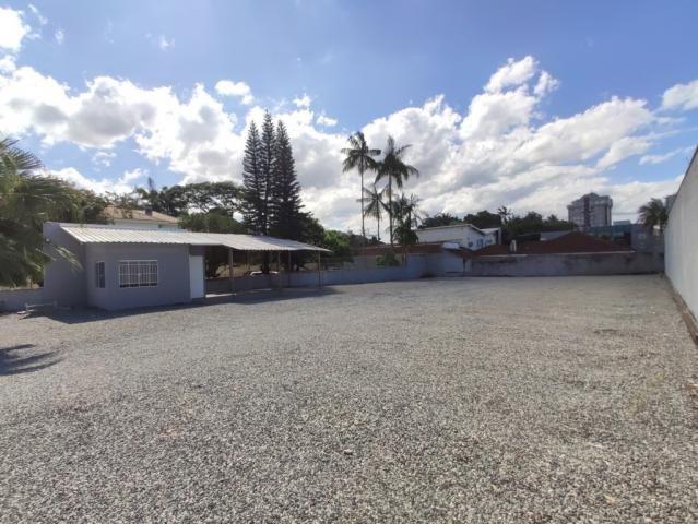 Terreno para alugar com 0 dormitórios em America, Joinville cod:03795.027 - Foto 4