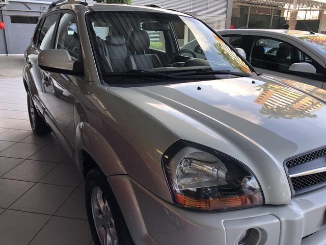 Hyundai Tucson Gls 2014 - Automático - Foto 3
