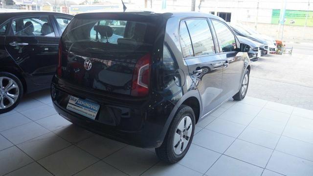 Volkswagen up 1.0 mpi move preto rinaldo teixeira - Foto 2