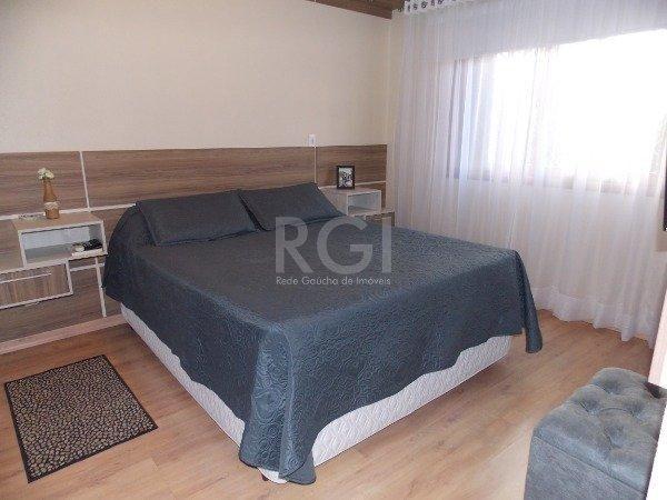 Casa de condomínio à venda com 3 dormitórios em Ipanema, Porto alegre cod:MI270550 - Foto 10