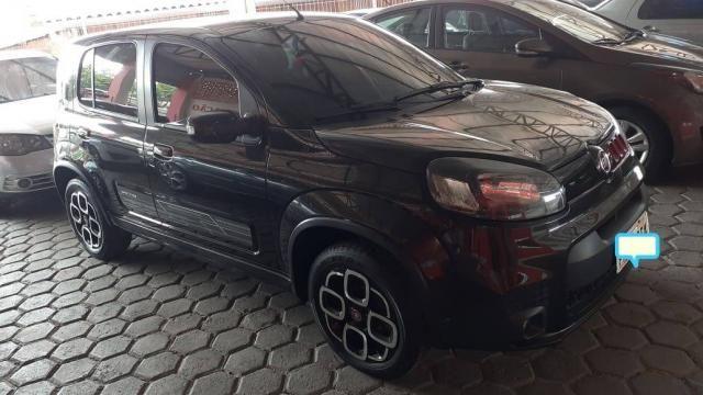 UNO 2014/2015 1.4 EVO SPORTING 8V FLEX 4P AUTOMATIZADO - Foto 5
