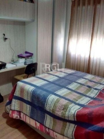 Apartamento à venda com 2 dormitórios em Partenon, Porto alegre cod:MI270273 - Foto 16