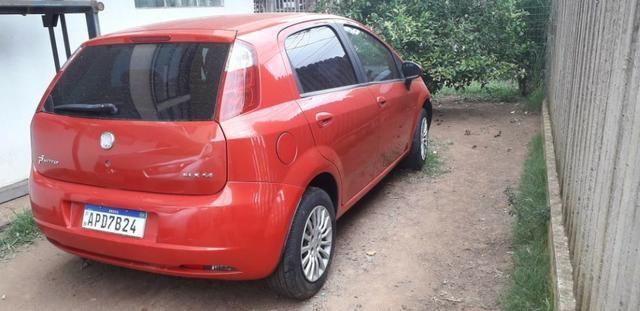 Fiat/Punto ELX 1.4 - Foto 6