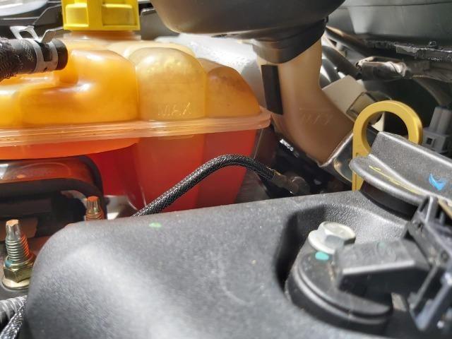 Fiesta 1.0 2011/2012 46000 KM único dono - Foto 14