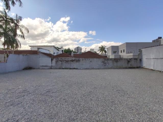 Terreno para alugar com 0 dormitórios em America, Joinville cod:03795.027 - Foto 7