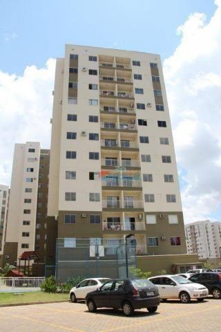 Apartamento TÉRREO com 3 dormitórios. Cond. Brisas do Madeira - Rio Madeira - Porto Velho/ - Foto 18