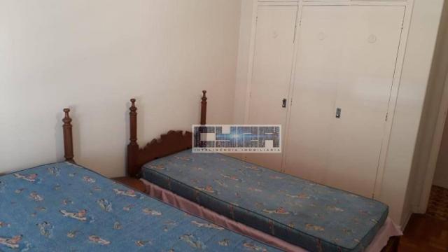 Apartamento AMPLO de 3 dormitórios PÉ NA AREIA - Foto 9