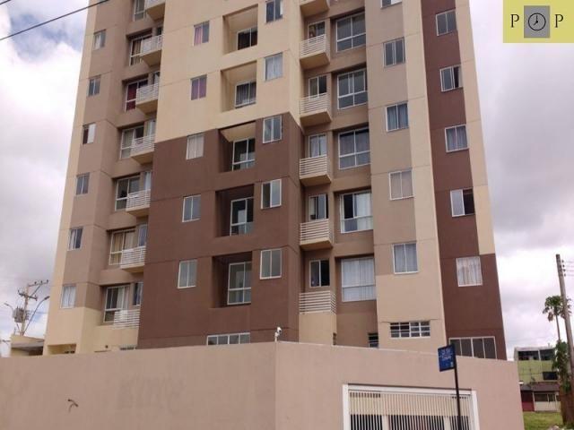 Residencial Georges Abdalla Apartamento com 2 quartos, 1 suíte, 2 vagas, lazer, último and - Foto 2