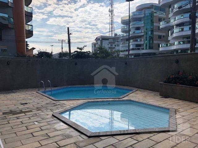 Cobertura com 4 dormitórios à venda, 260 m² por R$ 1.550.000 - Passagem - Cabo Frio/RJ - Foto 11
