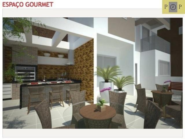 Residencial Georges Abdalla Apartamento com 2 quartos, 1 suíte, 2 vagas, lazer, último and - Foto 18