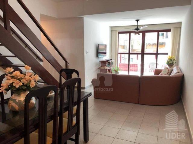 Cobertura com 4 dormitórios à venda, 260 m² por R$ 1.550.000 - Passagem - Cabo Frio/RJ - Foto 6